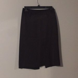 2/$16 United Colors of Benetton pencil skirt 38